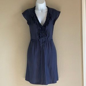 American Eagle outfitters Navy dress-XS